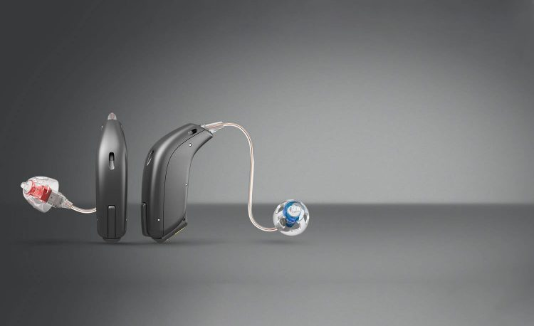 Hearing Aids from the Hearing Consultancy