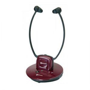 wireless amplified stethoset receiver