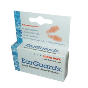 Earguards earplugs
